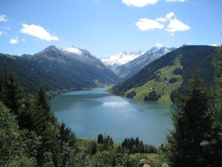 Jezioro Durlaßboden
