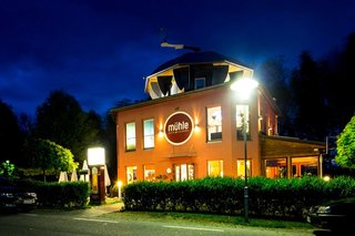 Kawiarnia Mühle Stegersbach