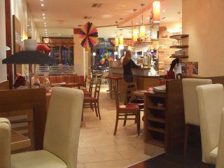 Kawiarnia Central - Piekarnia Café  Kreuzer