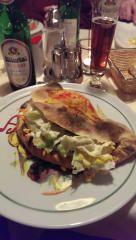 Restauracja La Vita