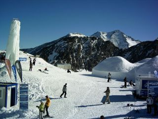 Reviews- Zell am See Skiing