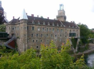 Avis - Rothschildschloss