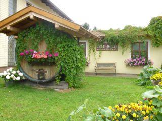Restauracja Weilbacher Mostbauer