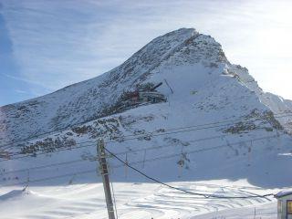 Reviews- Kitzsteinhorn Mountain
