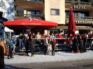 Bar Aprés-Ski