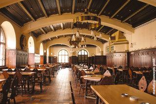 Restauracja Augustinerbräu