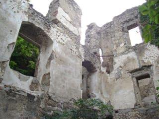 Avis - Ruines Rauhenstein