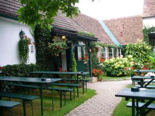 Restauracja Heuriger Fuchs