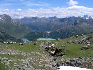 Kraina Paznauntal