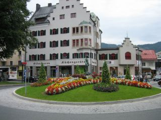 Reviews- Kufstein Old city