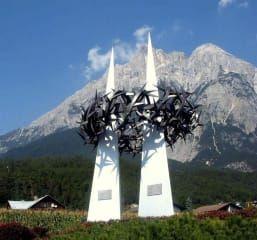 Pomnik Dornenkrone