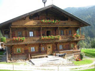 Alpengasthof Wegscheid - Bewertungen
