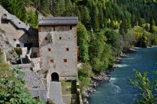 Reviews- Altfinstermünz Castle
