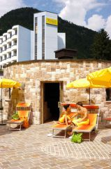 Termy Resort Bad Ischl
