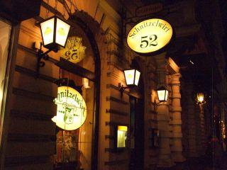 Restauracja Schnitzelwirt