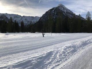 Avis - Ski de fond / Nordic Cruising