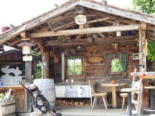 Reviews- Seestüberl Restaurant