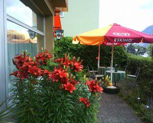 Restauracja Völser Bichl