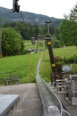 Reviews- Summer toboggan runs Strobl - Gschwendt