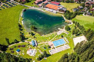 Avis - Lac Kirchberg Tyrol