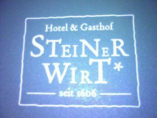 Restauracja Steinerwirt