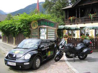 Recenze Půjčovna aut & motocyklů Hotel Pachmair