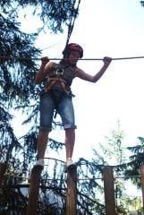 Avis - Parc d'aventures de Tyrol
