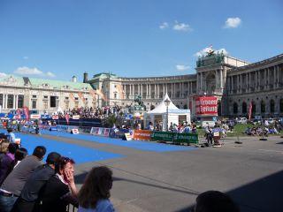 Maraton w Wiedniu