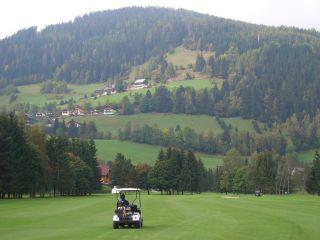 Klub Golfowy Bad Kleinkirchheim-Reichenau