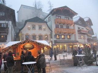 Avis - Adventmarkt Wolfgangsee