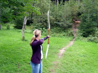 Reviews- Bow hunting courses Angertal