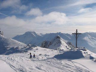Ośrodek Narciarski Anton am Arlberg