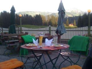 Restauracja Alpenhotel Küren