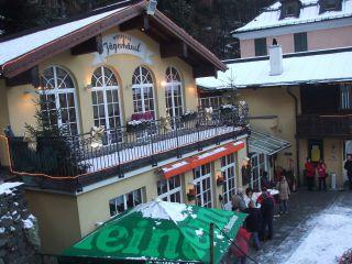 Reviews- Jägerhäusl Restaurant