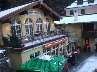 Restauracja Jägerhäusl