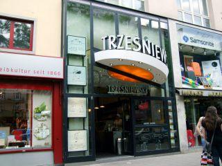 Fast Food Trzesniewski