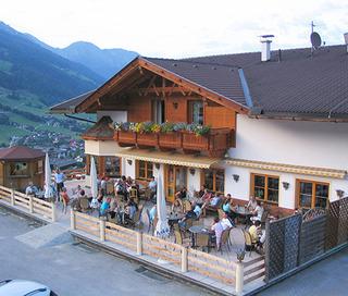 Restauracja Kratzerwirt
