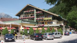 Avis - Café-Restaurant Christina