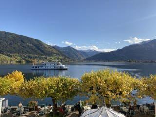 Restauracja Grand Hotel