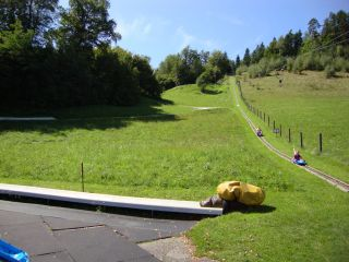 Reviews- Summer toboggan run Moosburg