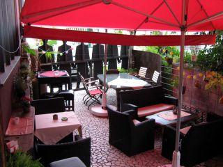 Bar Binis