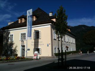 Reviews- Mozart House Museum