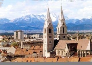 Katedra Wiener Neustadt