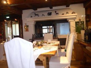 Restauracja Steirereck am Pogusch