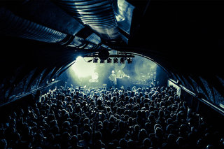 Sala Koncertowa Rockhouse Salzburg
