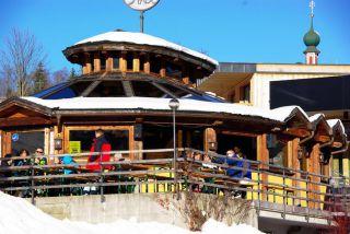 Bar Gruttn Stadl Après-Ski
