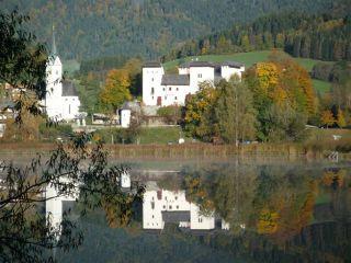 Reviews- Castle Goldegg Cultural Center