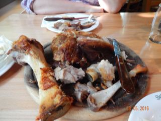 Reviews- Schweizerhaus Restaurant