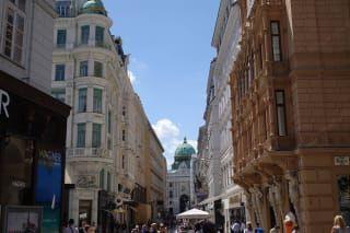 Tuchlauben In Wien Holidaycheck