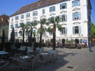 Avis - Place Mehlplatz